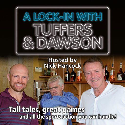 A Lock-in with Tuffers & Dawson