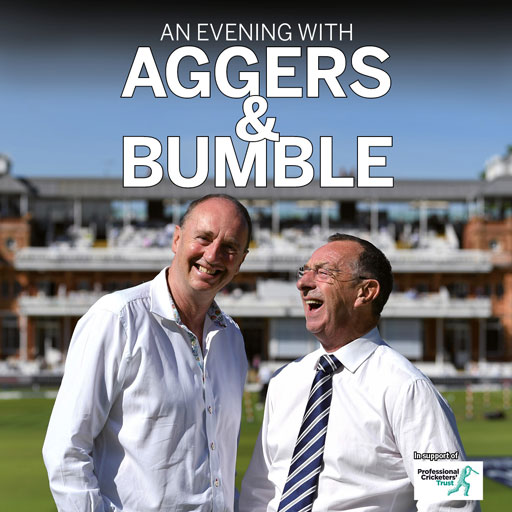 An Evening with Aggers & Bumble