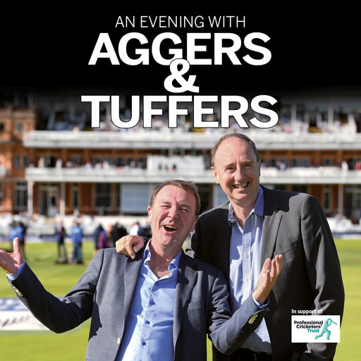 An Evening with Aggers & Tuffers
