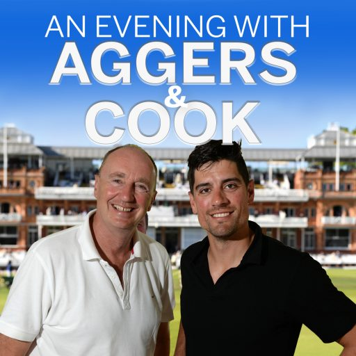 An Evening With Aggers & Cook
