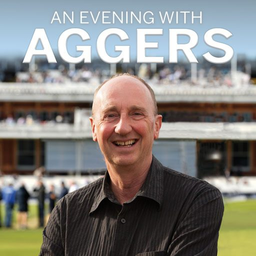 An Evening with Aggers