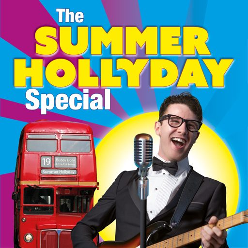 The Summer Hollyday Special