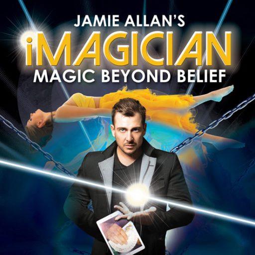 Jamie Allen's iMagician