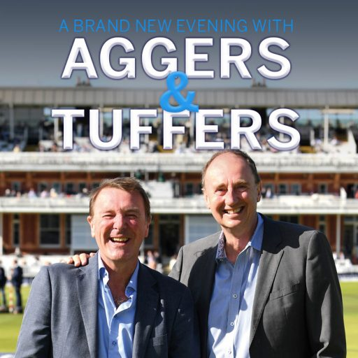 A Brand New Evening with Aggers & Tuffers