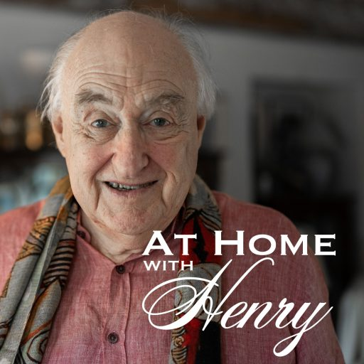 At Home with Henry